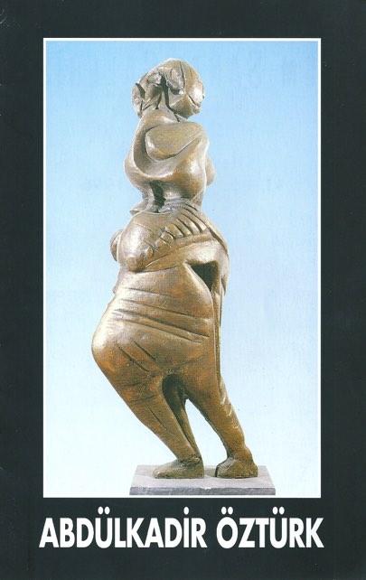 Tem Sanat Galerisi - 1996 - Heykel Sergisi