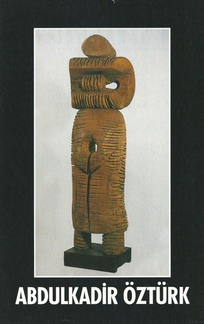 Tem Sanat Galerisi - 1998 - Heykel Sergisi
