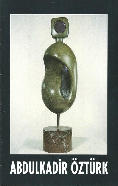 Tem Sanat Galerisi - 2002 - Heykel Sergisi