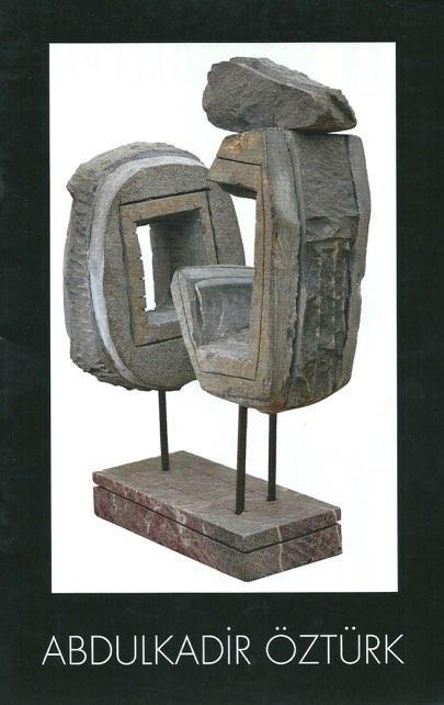Tem Sanat Galerisi - 2013 - Heykel Sergisi